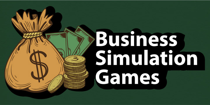 ‌Business Simulation Games