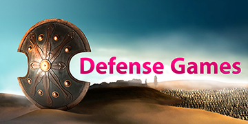 Defense Games