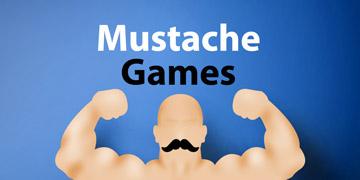 Mustache Games