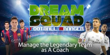 Dream Squad