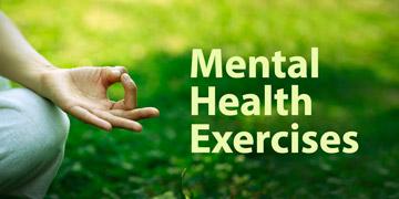 Mental Health Exercises