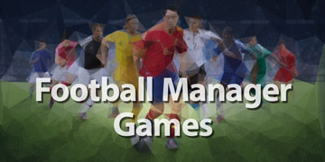 ⚽ Football Manager Games 🏆