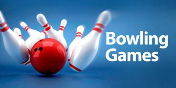 🎳 Bowling Games