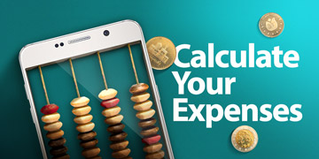Calculate Your Expenses