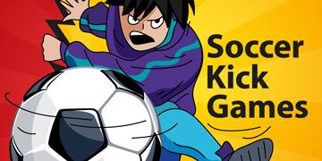 Soccer Kick Games