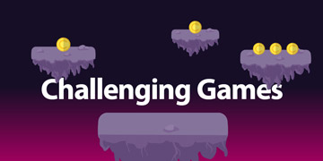 Challenging Games