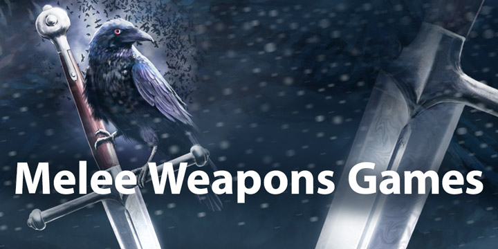 Melee Weapon Games