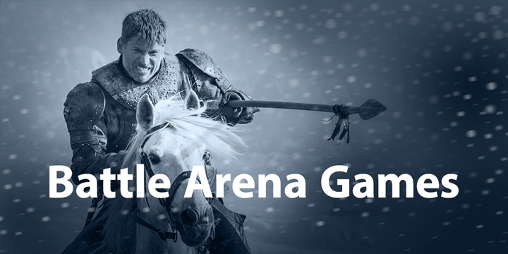 Battle Arena Games