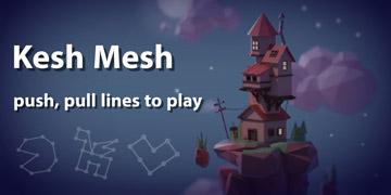 KeshMesh
