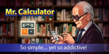 Mr. Calculator