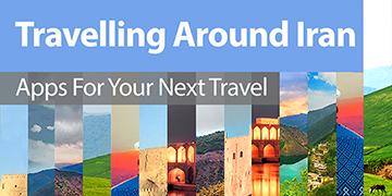 Travelling around Iran