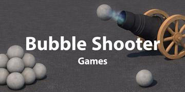 Bubble Shooter Games