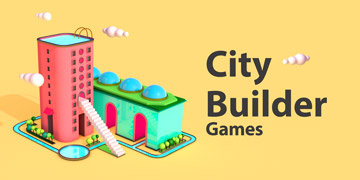 City Builder Games
